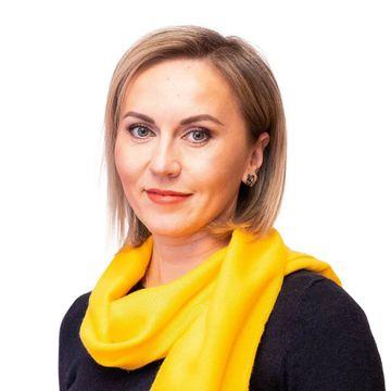 Image of Anna Shevchenko