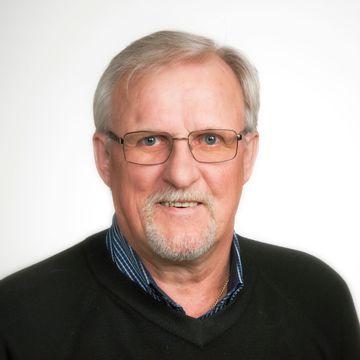 Image of Pentti Huttunen