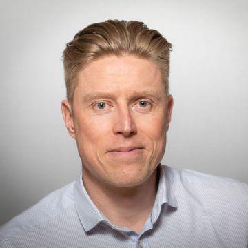 Image of Jani Komulainen