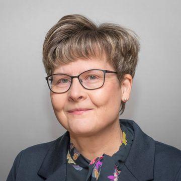 Image of Anne Lukkari