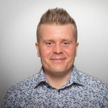 Image of Juho Lukkari