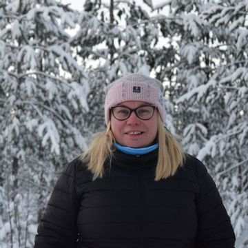 Image of Piia Määttä