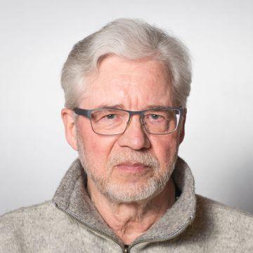 Image of Kari Pääkkönen
