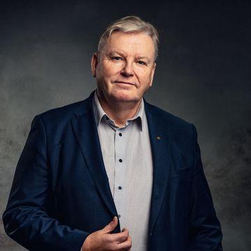 Image of Sakari Seppänen