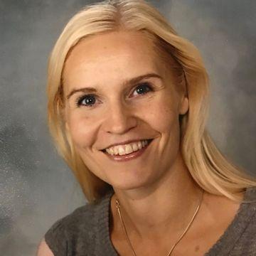 Image of Riikka Huotari