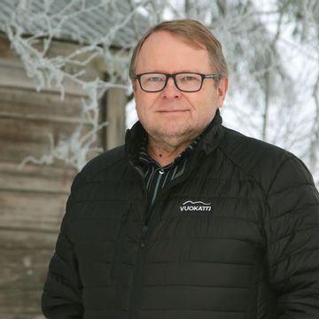Image of Unto Väisänen