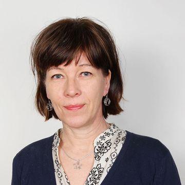 Image of Taina Huiskonen