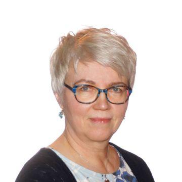 Image of Merja-Liisa Seppänen