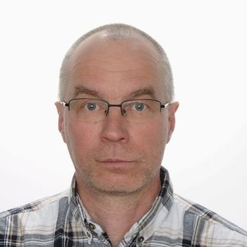Image of Olli Seppänen