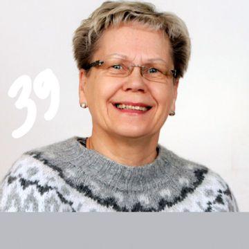Image of Pirjo Heikkinen
