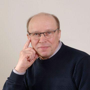 Image of Markku Korvuo