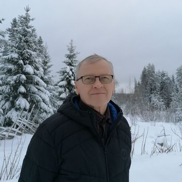Image of Pentti Moilanen