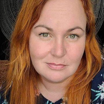 Image of Riitta Mäkeläinen