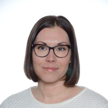 Image of Pauliina Kovanen