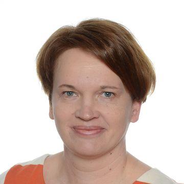 Image of Hanna Luukkonen