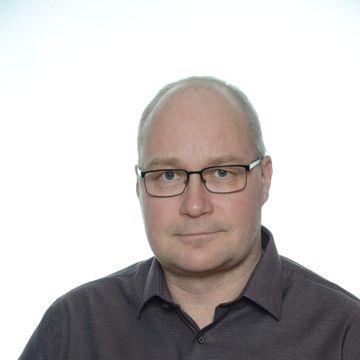 Image of Petri Suihkonen