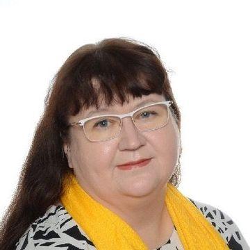 Image of Pia Pentikäinen