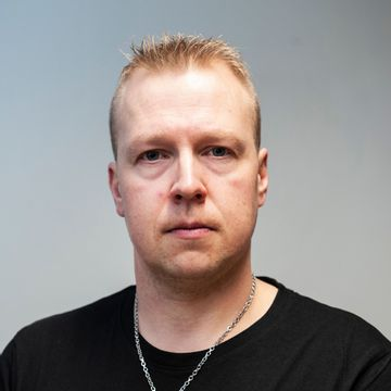 Image of Lasse Vilenius