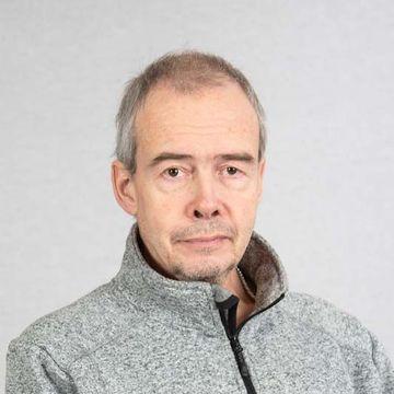 Image of Jukka Hänninen