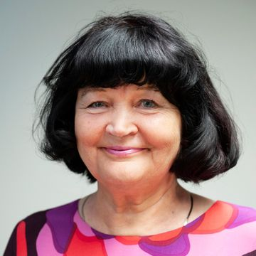 Image of Leena Jäntti
