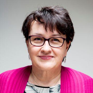 Image of Anja Kauppinen