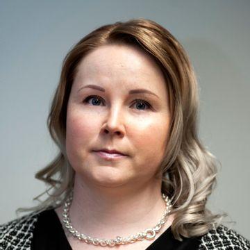 Image of Katariina Siikki
