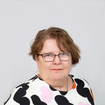 Image of Eija Virolainen-Nurminen