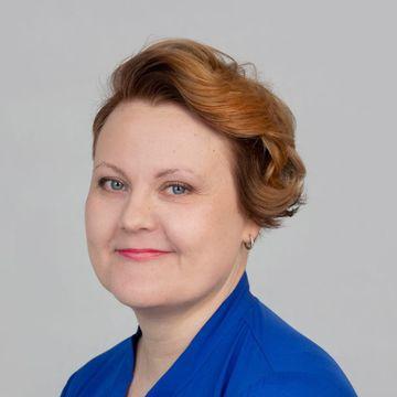 Image of Mirja Kalliosaari