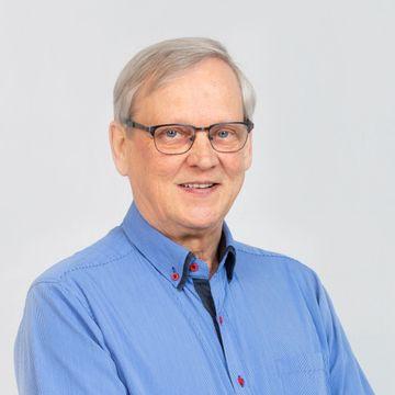 Image of Veikko Kyllönen