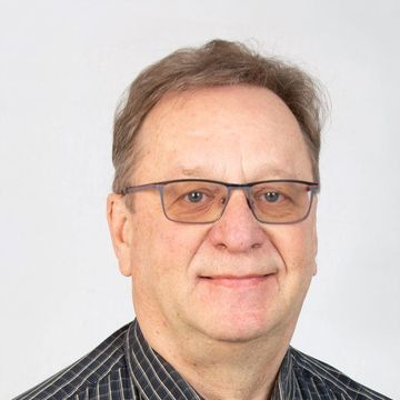 Image of Timo Seppänen
