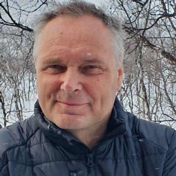 Image of Timo Kuusisto