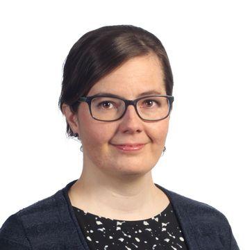 Image of Laura Välilä
