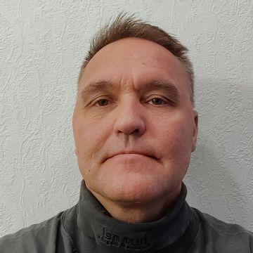 Image of Mika Heikkilä