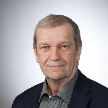 Image of Pekka Välinen