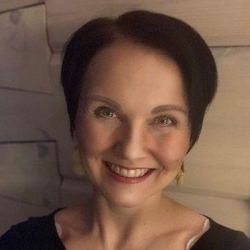Image of Pauliina Valkovirta