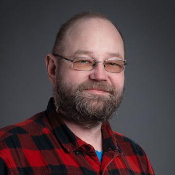 Image of Tom Rönnblad