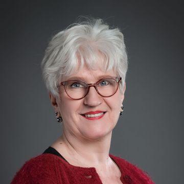 Image of Aila Pääkkö