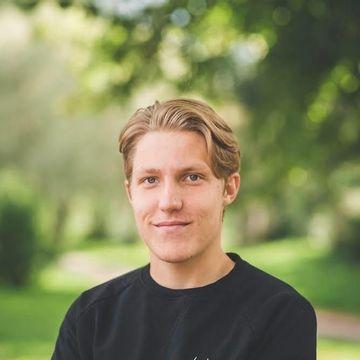 Image of Hannes Gustafsson