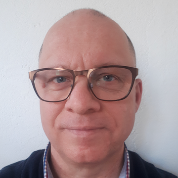Image of Olli Mustonen