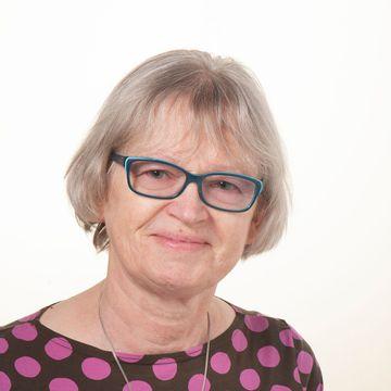 Image of Birgitta Gran
