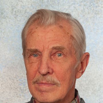 Image of Pauli Pietilä