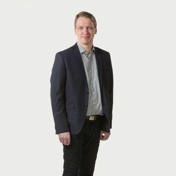 Image of Mikko Rauva