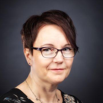 Image of Pilvi Härmä
