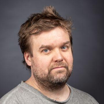 Image of Marko Karjalainen