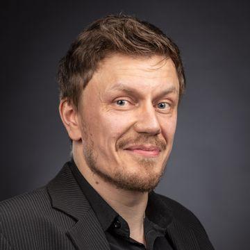 Image of Antti Kylmäaho