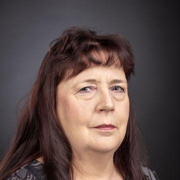 Image of Eila Pihkakoski