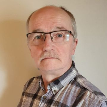 Image of Seppo Kallio