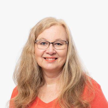 Image of Birgitta Kause