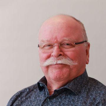 Image of Jukka Rimmistö