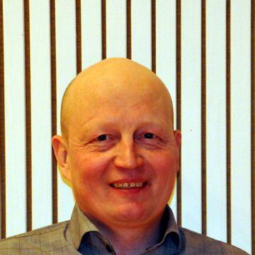 Image of Tero Mäyrä